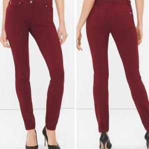 Ponte Skinny Pants by WHBM